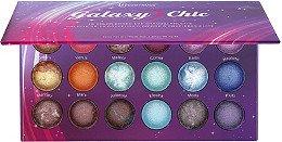 BH Cosmetics Galaxy Chic Baked Eyeshadow Palette | Ulta Beauty