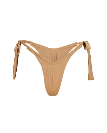 Frankies Bikinis Willow Bikini Bottom | INTERMIX®