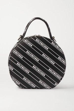Balenciaga | Vanity XS printed leather tote | NET-A-PORTER.COM
