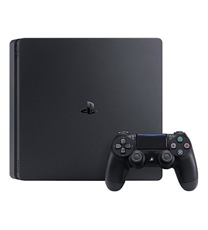SONY - PlayStation 4 Slim Console | Selfridges.com
