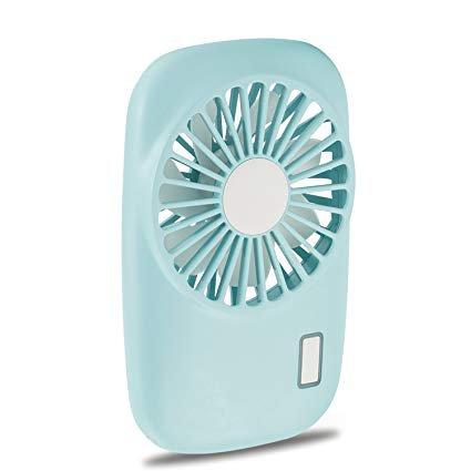 Personal Portable Fan