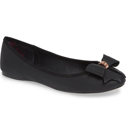 Ted Baker London Sually Flat (Women) | Nordstrom