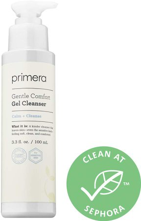 Primera - Gentle Comfort Gel Cleanser for Sensitive Skin