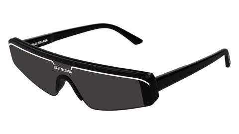 Balenciaga Extreme BB0003S Sunglasses – designeroptics.com