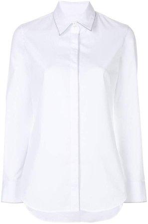 classic plain shirt