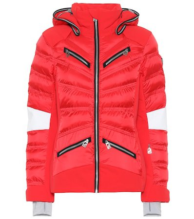 Sibilla ski jacket