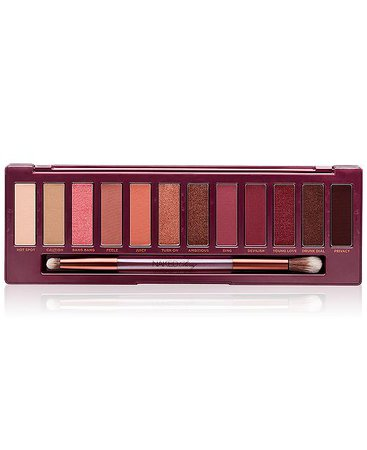 naked palette - Buscar con Google
