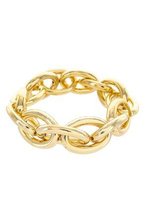 Panacea Link Stretch Bracelet | Nordstrom