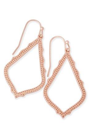 Kendra Scott Sophia Drop Earrings | Nordstrom