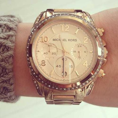 Image about watch in Jewelry by kayla on We Heart It