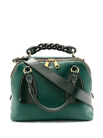 Chloé Small Daria Tote Bag - Farfetch