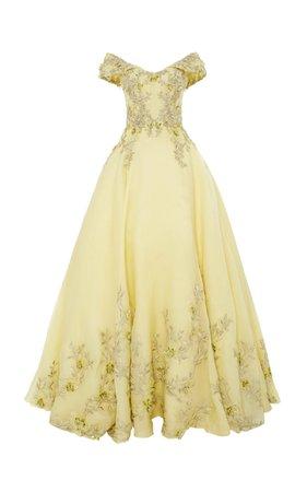 large_pamella-roland-yellow-off-the-shoulder-silk-organza-gown.jpg (1598×2560)