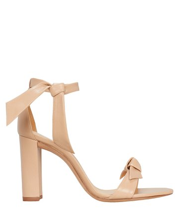 Alexandre Birman Clarita 90 Block Sandals | INTERMIX®