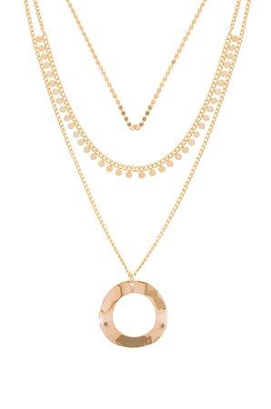 Jax Lariat Necklace