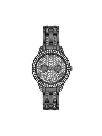 Time & Tru Ladies' Analog Bracelet Watch