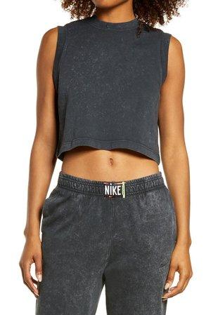 Nike Sportswear Crop Tank | Nordstrom