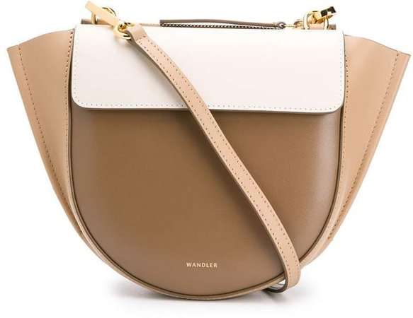 Hortensia small tote bag