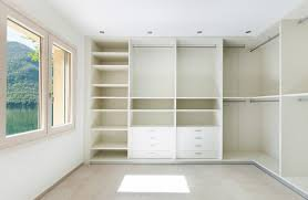 empty walk in closet - Google Search