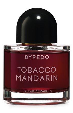 BYREDO Night Veils Tobacco Mandarin Extrait de Parfum | Nordstrom