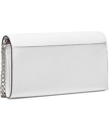Michael Kors Jet Set Envelope Phone Crossbody & Reviews - Handbags & Accessories - Macy's