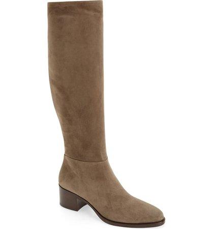 Prada Knee High Boot (Women) | Nordstrom