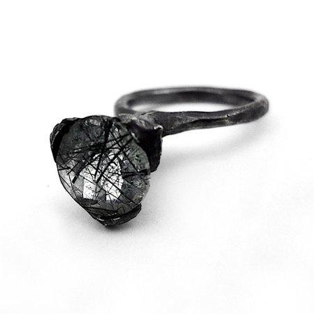 Paula Hagerskans Cone Ring