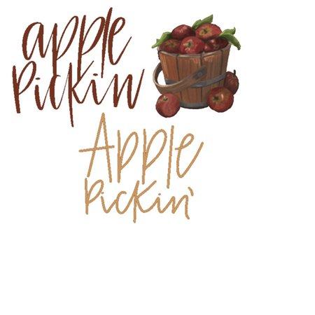 looksbylyla apple picking