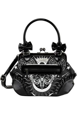 Foxglove Handbag [B] | KILLSTAR - US Store