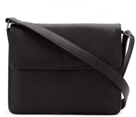 Mara Mac leather shoulder bag