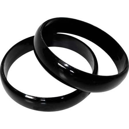 Risultato della ricerca immagini di Google per https://cdn.shopify.com/s/files/1/0715/2011/products/pair-of-black-bangles-bracelets-80s-eighties-1980s-fancy-dress-costume-jewellery-4402417541_800x.jpg?v=1536745706