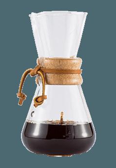 Καφετιέρα-Κανάτα Chemex - Coffee Makers   Coffee Island