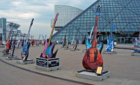 rock n roll hall of fame - Google Search