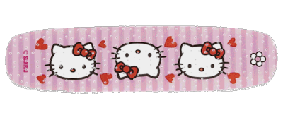 hello kitty bandaid