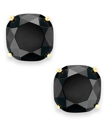 kate spade new york Square Stud Earrings & Reviews - Fashion Jewelry - Jewelry & Watches - Macy's