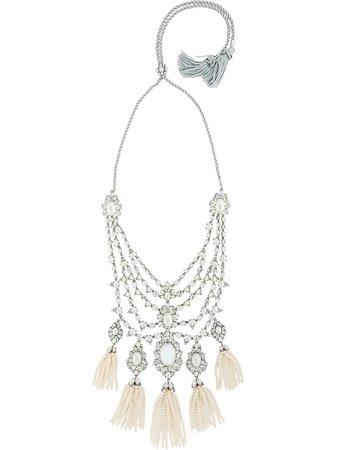 Marchesa, Bohemian Dream necklace