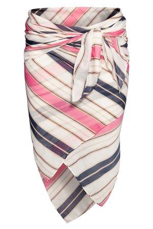 H&M sarong