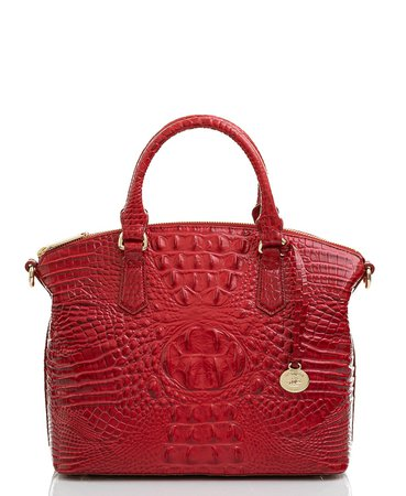 Brahmin Duxbury Satchel & Reviews - Handbags & Accessories - Macy's