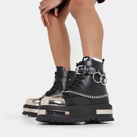 Borin Hardware Platform Boots | Koi