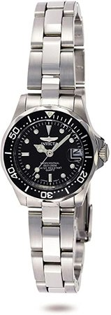 Invicta Women's 8939 Pro Diver Collection Stainless Steel Watch: Invicta: Watches