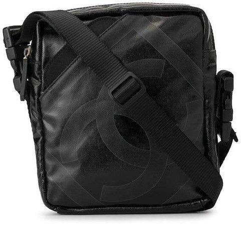 Pre-Owned Sport Line crossbody bag