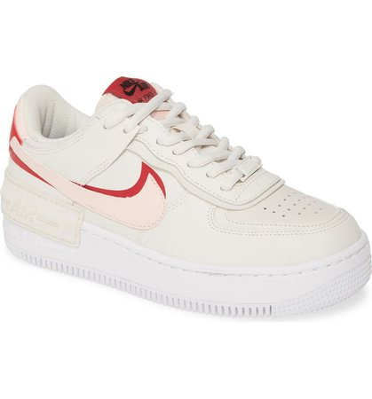 Nike Air Force 1 Shadow Sneaker (Women) | Nordstrom