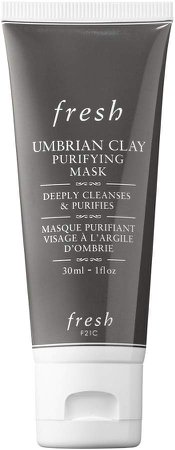 Umbrian Clay Pore Purifying Face Mask Mini