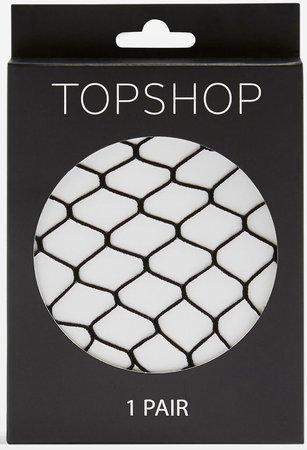 Large Fishnets