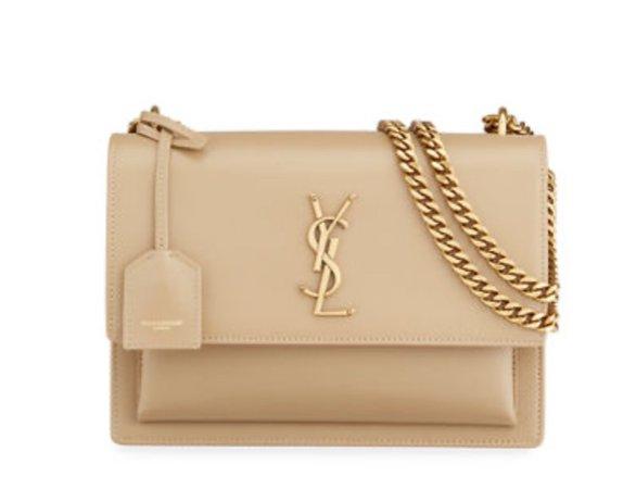 ysl purse