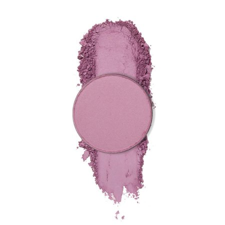 Friendly - Matte Lilac Pressed Eyeshadow   ColourPop