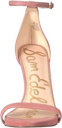 Amazon.com | Sam Edelman Women's Ariella Sandals | Heeled Sandals