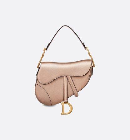 Saddle calfskin bag - Bags - Women's Fashion | DIOR
