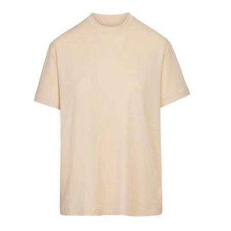 Boyfriend T-Shirt - SAND   SKIMS