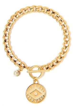 Billie Charm Bracelet