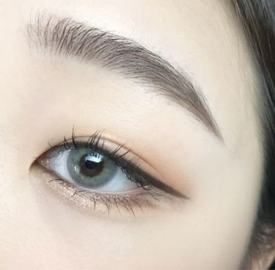 asian eye makeup tumblr